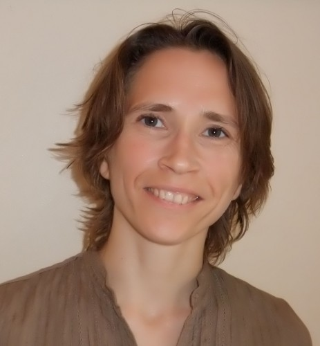 Portrait Erika Fülöp